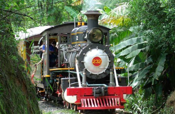 Médio Vale do Itajaí oferece mais de 15 roteiros turísticos