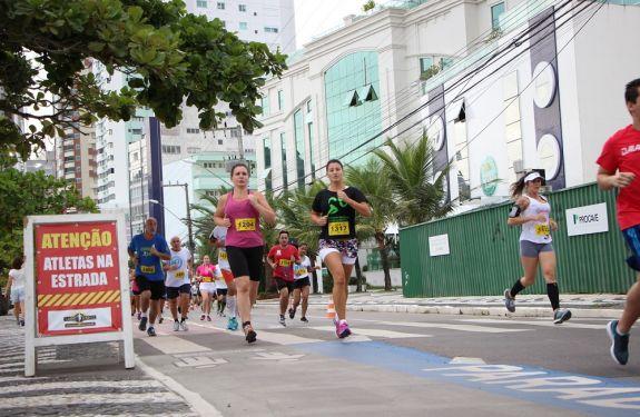 Meia Maratona de Aniversário de BC será neste domingo (16)