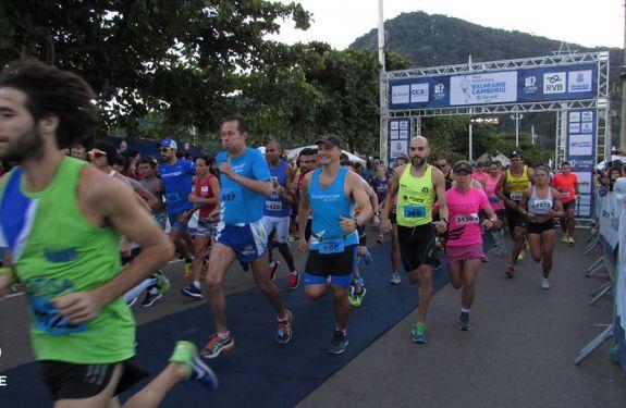 Meia Maratona de Balneário Camboriú (SC) traz percurso desafiador em um dos cenários mais badalados do estado