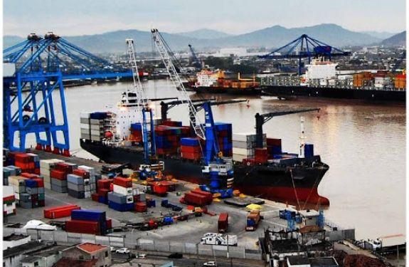 Ministério da Infraestrutura realiza kick-off sobre o Porto de Itajaí (SC)