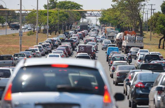 Mobilidade urbana será tema de palestra na Câmara de Balneário Camboriú