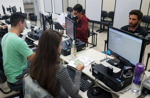 Moradores de Camboriú têm até 9 de maio para fazer cadastramento biométrico