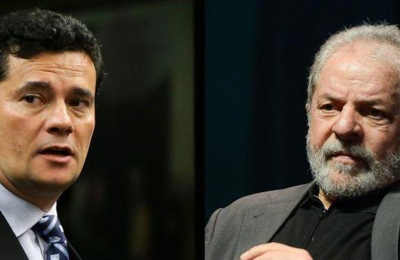 Moro dá 48 horas Lula entregar recibos originais de aluguel