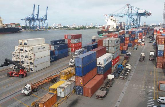 Movimentação no Porto de Itajaí mantém índices positivos em 2020