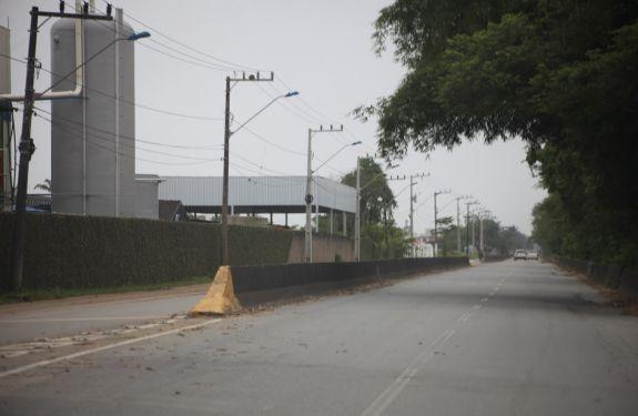 Município de Itajaí assumirá obra da Via Expressa Portuária