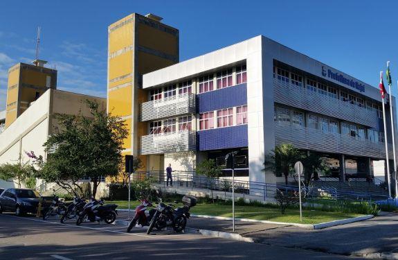 Município de Itajaí declara situação de emergência em saúde...