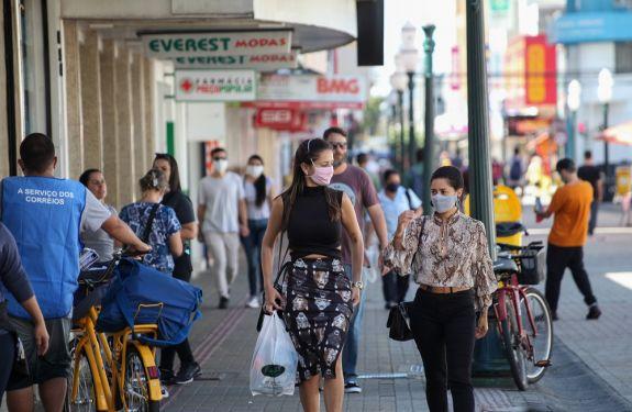 Município de Itajaí decreta uso obrigatório de máscaras