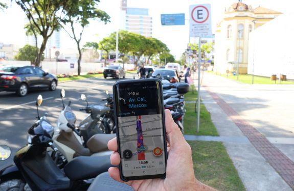 Município de Itajaí firma parceria com aplicativo de navegação Waze