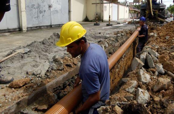 Município de Itajaí garante 18 milhões de reais para saneamento básico