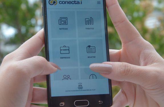 Município de Itajaí lança aplicativo para acesso aos serviços públicos