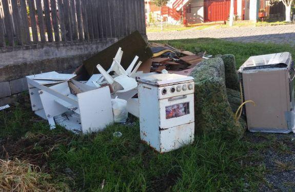 Município de Itajaí terá primeira Usina de Reciclagem