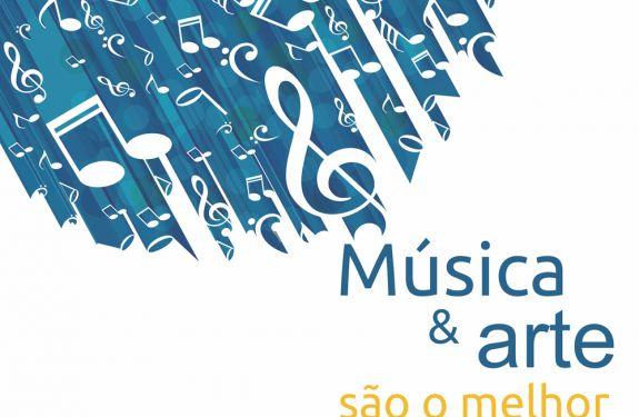 Música e Arte seguem levando alegria ao Hospital Ruth Cardoso