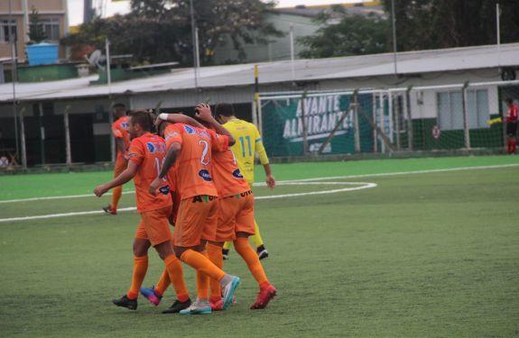 Na superação, Cambura vence o Barra em Itajaí