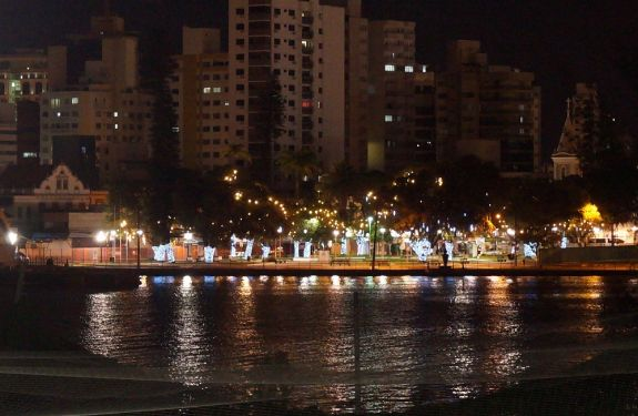 Natal EnCanto terá 10 dias de festividades em Itajaí