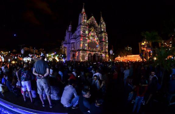 Natal EnCanto terá 17 dias de programação especial em Itajaí