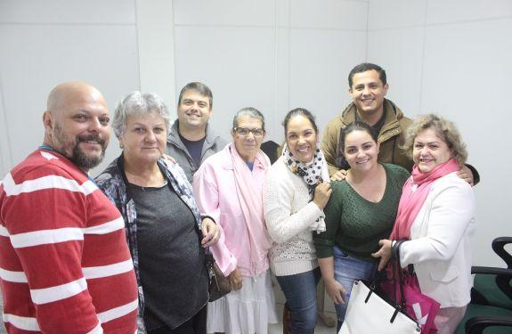 Navegantes: Câmara intermedia reunião para reduzir espera por exames de mama
