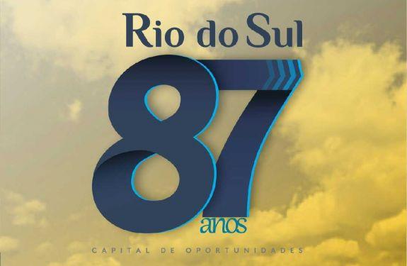 No mês de aniversário, Rio do Sul vai ganhar mais 500 árvores