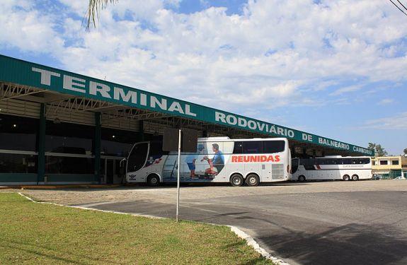 Novo Decreto proíbe ônibus interestaduais em Balneário Camboriú