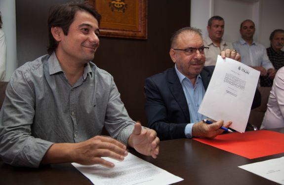 Novo Secretário de Obras de Itajaí é empossado