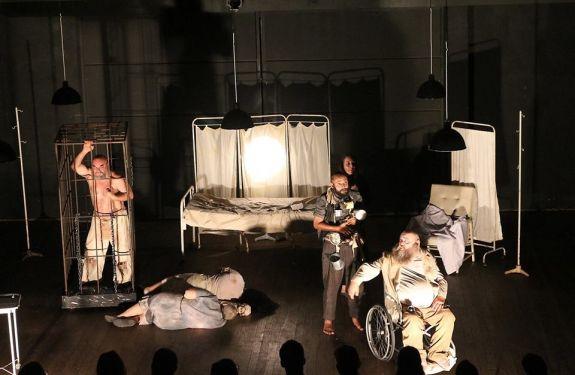 Novos espetáculos entrarão na agenda do Teatro Bruno Nitz