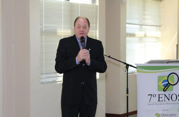 Núcleo da ACII promove palestra com o presidente do Observatório Social do Brasil na Univali