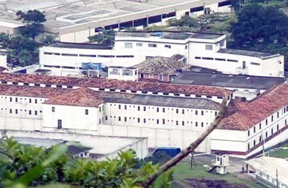 Número de presos em SC em janeiro deste ano aumenta 11%