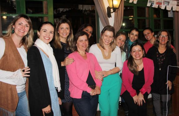 Nutricionista avalia resultados do grupo de emagrecimento voltado para mães