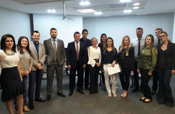 OAB de Itajaí reivindica a abertura da 5ª Vara Federal na cidade
