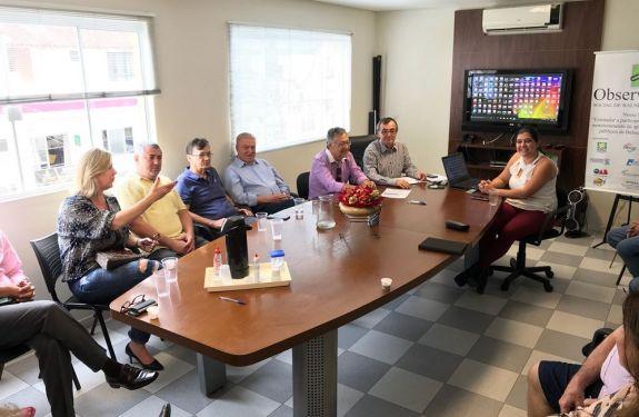 Observatório Social de BC vai monitorar atuação dos Conselhos Municipais