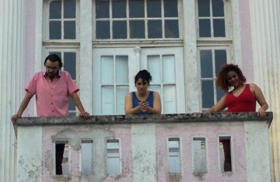 Ocupação Itajaí Criativa promove leitura encenada de autor blumenauense