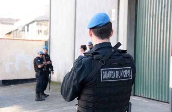 Operação da Guarda Municipal na Rua Corupá completa 15 dias e já traz resultados