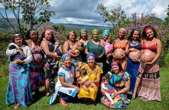 PARTODELAS: conscientização e incentivo ao parto humanizado...