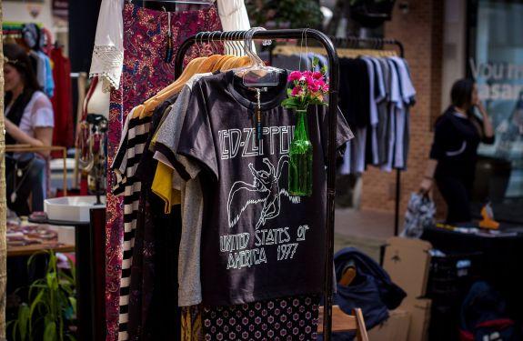 Passeio San Miguel terá Bazar Itinerante especial Dia dos Pais