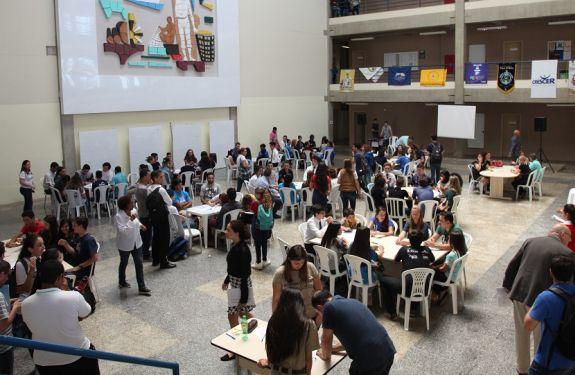 PEMI Jovem encerra fase de consulta popular para o futuro de Itajaí
