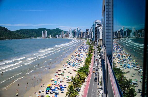 Pesquisa Turística apresenta o perfil do visitante da Costa Verde & Mar na temporada de Verão 2017