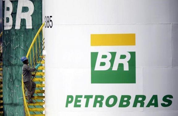 Petrobras anuncia reajuste de 0,5% na gasolina em refinarias