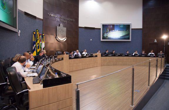 Plano de Mobilidade Urbana de ITJ é aprovado em 1ª discussão
