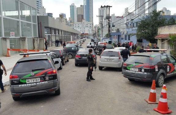Polícia Civil deflagra operação contra facção criminosa