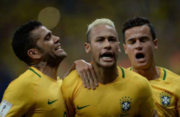 Por decisão da CBF, Globo não transmitirá amistosos da Seleção