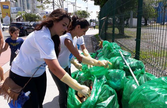 Porto de Itajaí é líder nacional em Desenvolvimento Ambiental