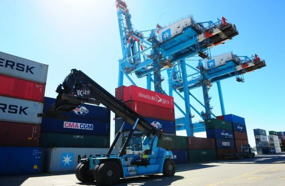 Porto de Itajaí: Julho inicia segundo semestre com 200% a mais na movimentação total de cargas.