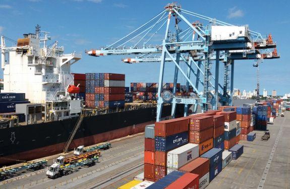 Porto de Itajaí tem o melhor agosto dos últimos 12 anos