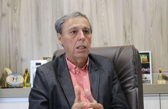 Prefeito de Balneário Piçarras representa CIM-AMFRI em conferência nos EUA