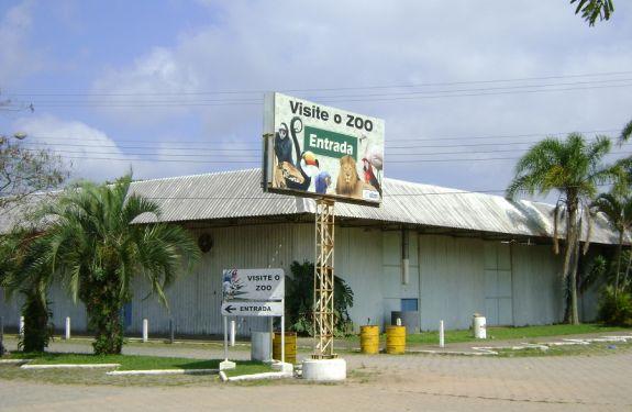 Prefeito de BC pede prorrogação de indenização ao Zoo da Santur