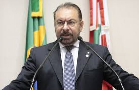 Prefeito de Itajaí busca recursos para a saúde em Brasília