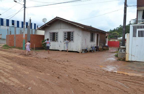 Prefeitura de Camboriú decreta Situação de Emergência