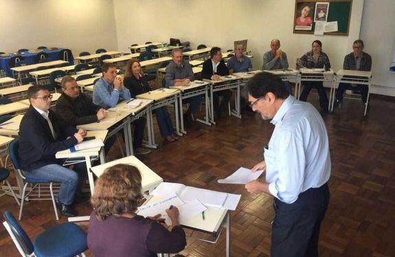 Prefeitura de Rio do Sul conclui plano para fomentar economia