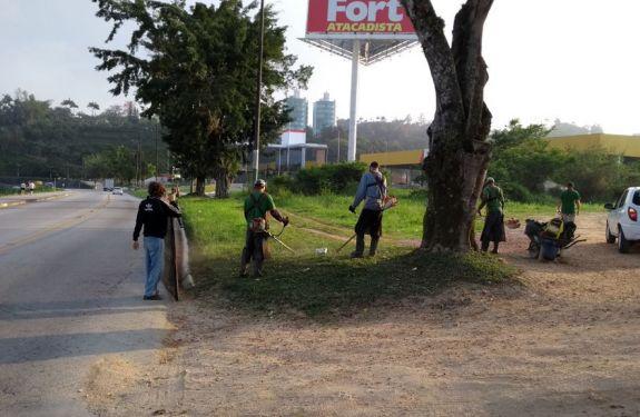 Prefeitura intensifica preparativos para a 32ª Fenarreco