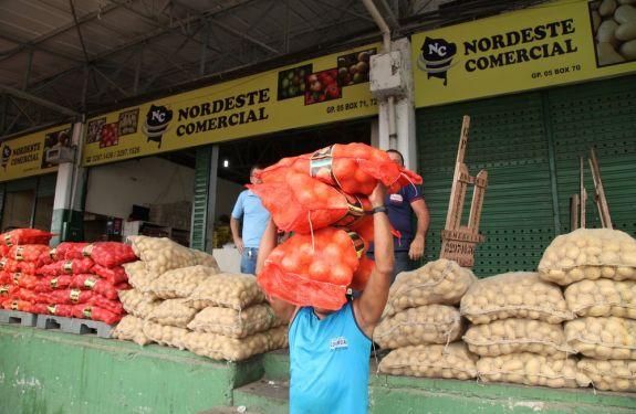 Prévia da inflação oficial acelera e fica em 1,11% em junho