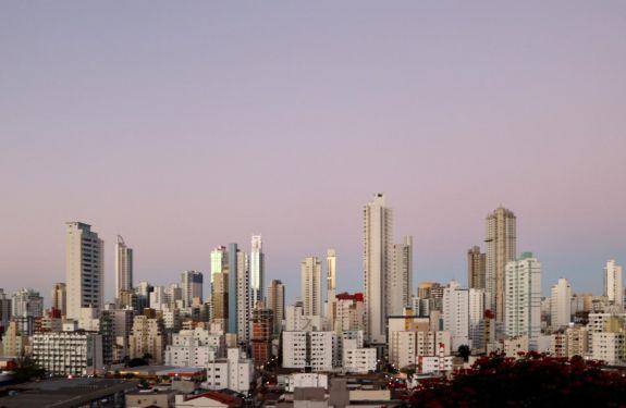 Primeiro projeto totalmente on-line é aprovado em Balneário Camboriú